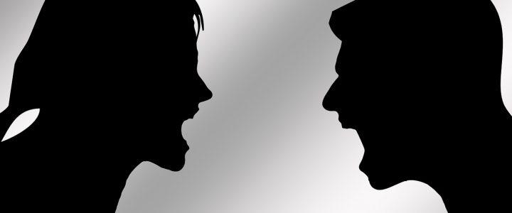 Streit Paarberatung